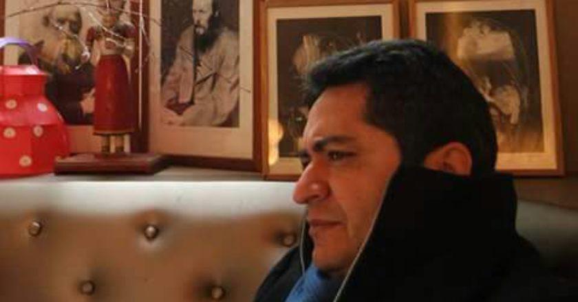 Alex Galeno é cientista social e escreve às sextas-feiras na agência Saiba Mais