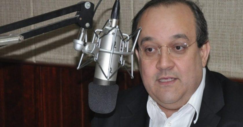 Advogado Erick Pereira é doutor em Direito Constitucional