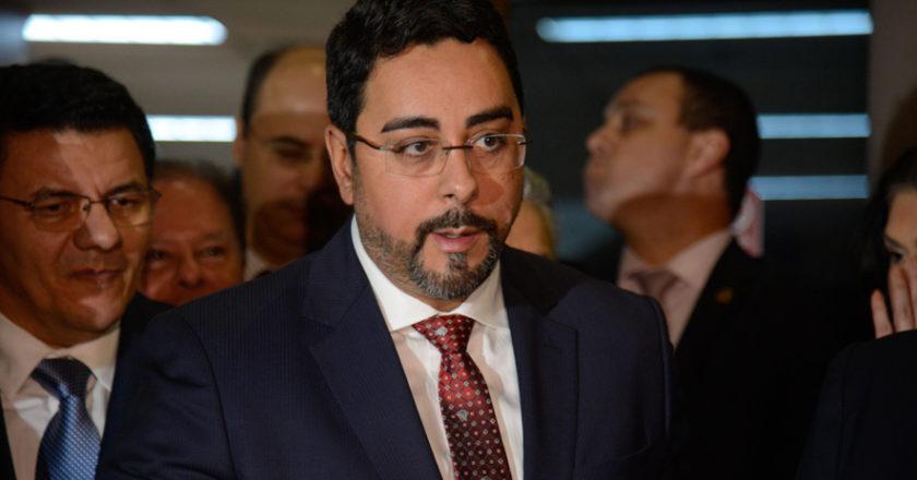 Marcelo Bretas afirmou que vai rezar pela decisão do STF