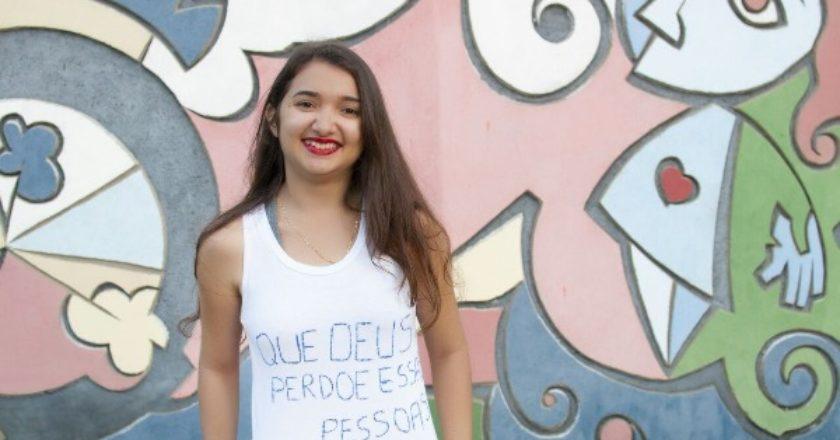 Ana Clara Dantas escreve às sextas-feiras