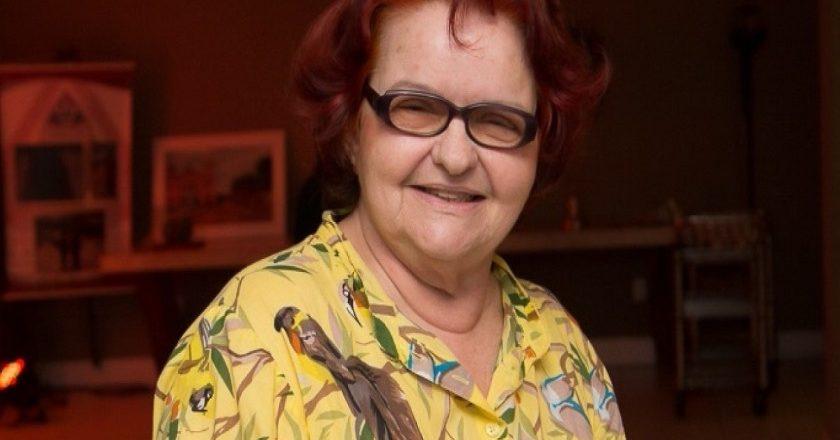 Isaura Rosado dirigiu a Fundação José Augusto em três gestões