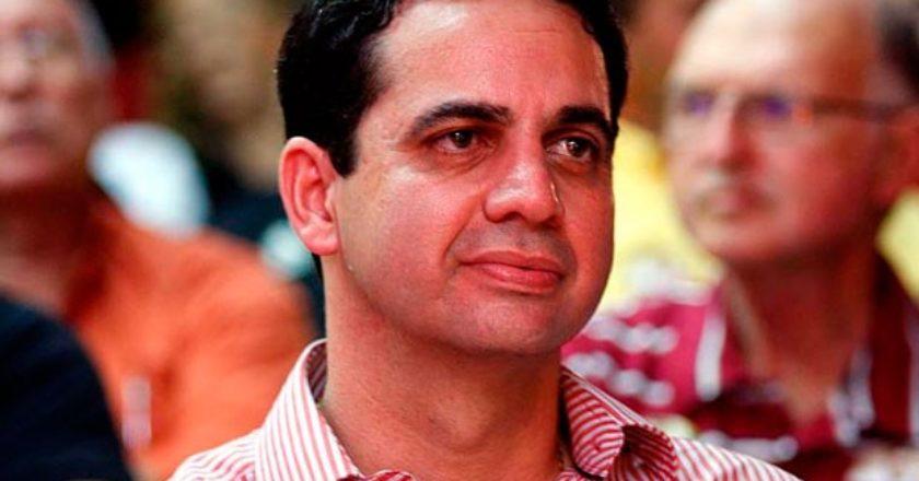 Lauro Maia é advogado e filho da ex-governadora Wilma de Faria