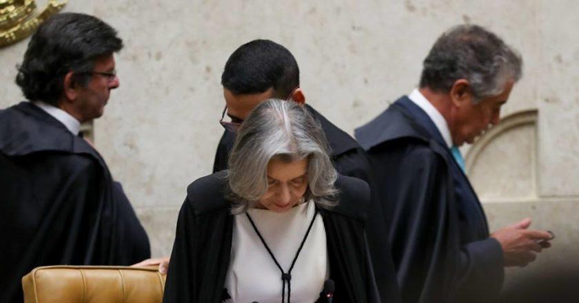 Julgamento do Habeas Corpus ao ex-presidente Lula