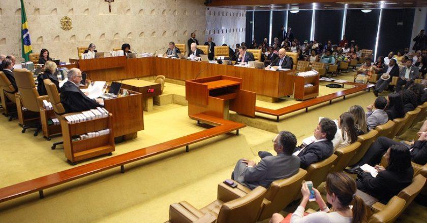 STF julga habeas corpus de Lula nesta quarta-feira (4)